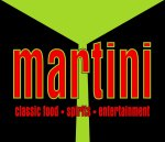 Martini – North Myrtle Beach SC