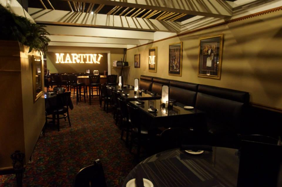 Contact Us Martini Restaurant North Myrtle Beach Sc